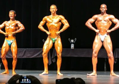 Cliff Wilson Best Fit Posers
