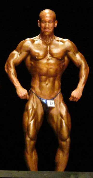 Brian Ahlstrom Best Fit Posers