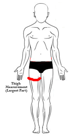 Thigh Measurement