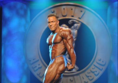 Mitch Staats - Best Fit Posers
