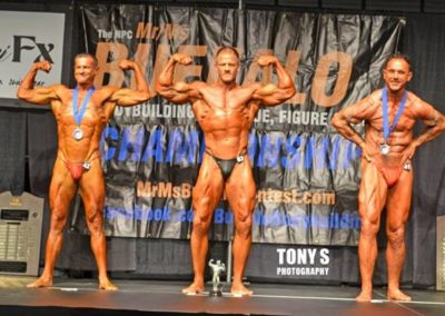Michael Shaw Best Fit Posers