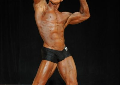 Jim Holcomb Best Fit Classic Physique Trunks