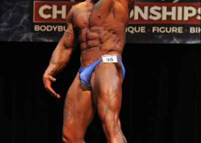 Andrew Brady Best Fit Posers