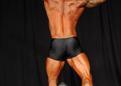 Richard Stegall - Best Fit Classic Physique Trunks