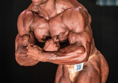 Manny Capps - Best Fit Posers