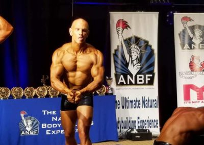 Michael Dalton - 2017 ANBF Virginia Natural - Best Fit Classic Physique Trunks