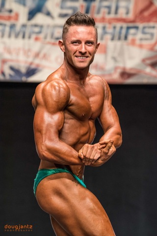 Lance Hack - 2017 NPC All Star - Best Fit Posers