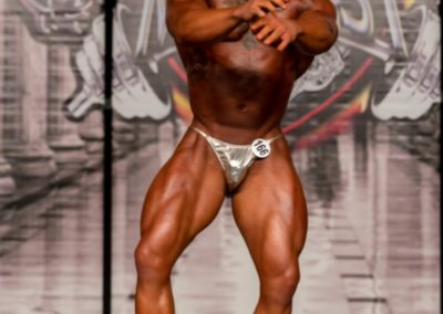 Ronnie Jouravel - Best Fit Posers