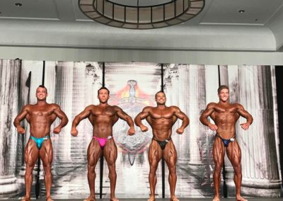 Wes Boyd Best Fit Posers