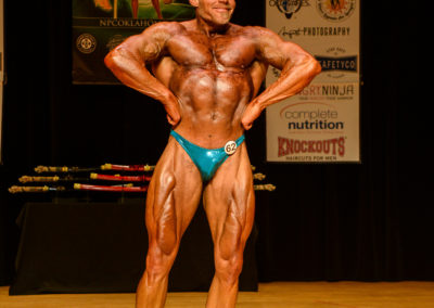 Swanson Bierman – 2017 NPC Battle Of the Bodies