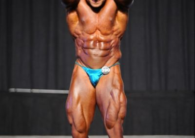 Dominic Triveline Best Fit Posers