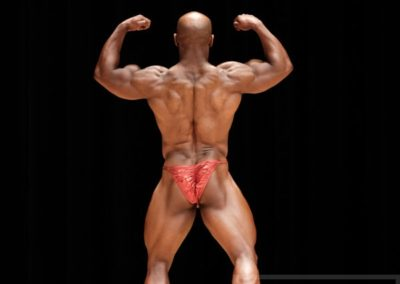 Christian Palmer - Best Fit Posers