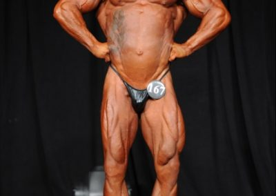 Ryan Martucci – 2017 NPC Teen Collegiate & Masters National Championships