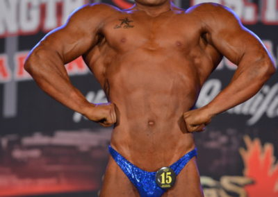 Christian Edwards – 2017 NPC Tim Gardner Extravaganza