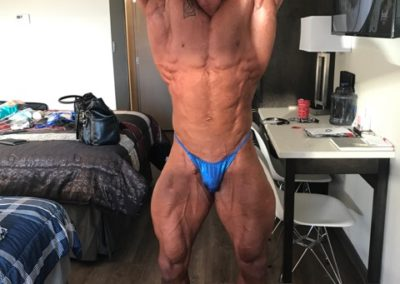 Chris Mcilwraith - Best Fit Posers