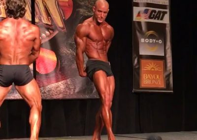 Kale Ordoyne - Best Fit Classic Physique Trunks
