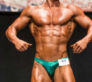 Lance Hack – 2017 NPC All Star