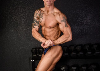Chad Forrester - Best Fit Posers