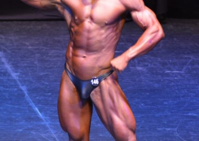 Patrick McVey – 2017 NPC Midwest Battle of the Champions