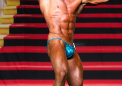 Christopher Salvato – 2017 NPC Dallas Europa