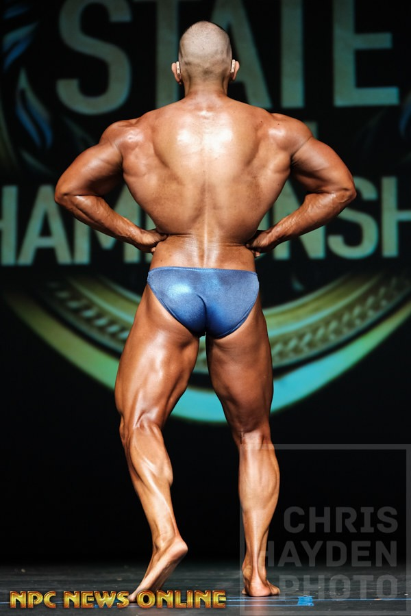 Stephen Siegendorf - 2017 NPC New Jersey State Championships - Best Fit Posers