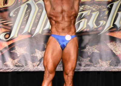 Brent Daigle - Best Fit Posers
