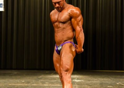 James Hardy – 2017 NPC OK Grand Prix
