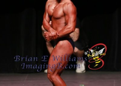 Ryan Willey - 2017 NPC Brave Heart Classic - Best Fit Posers