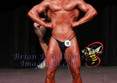 Ryan Willey – 2017 NPC Brave Heart Classic