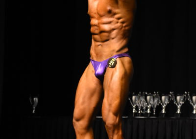 Steven Murphy – 2017 NPC Battle on the Bluff
