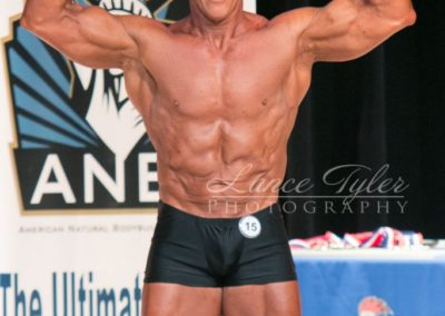 Steve Dittman – 2017 ANBF Elite Transformations