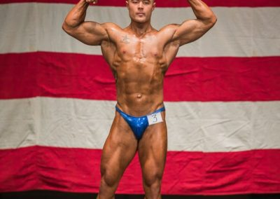 Christian Edwards – 2018 NPC Mid Illinois Championships