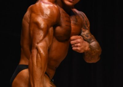 Matthias Maines - Best Fit Posers