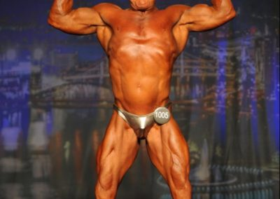 Keith Angles – 2018 NPC Teen Collegiate & Masters National Championships