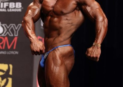Steven Kruckenburg - Best Fit Posers
